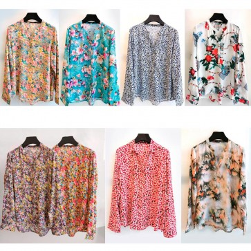 Blusas de Mujer Ref. 1062