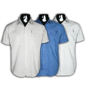 Camisas de Caballero Ref. 306