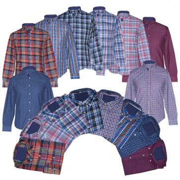 Camisas Hombre Ref. A 1
