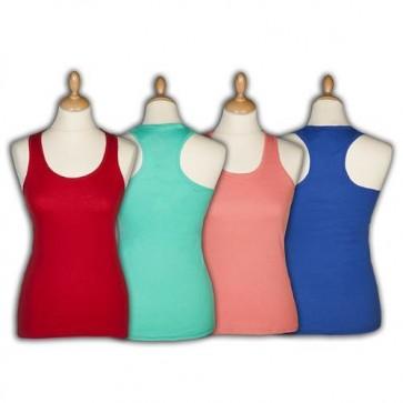 Camiseta Nadadora de Chica Ref. 566