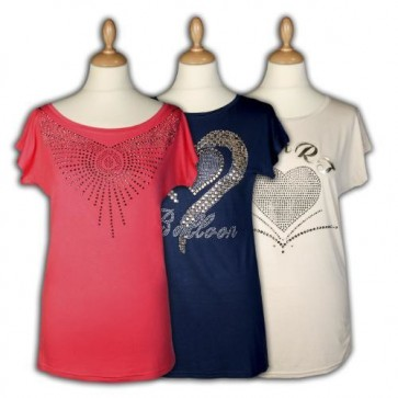 Camisetas Mujer Ref. 1092