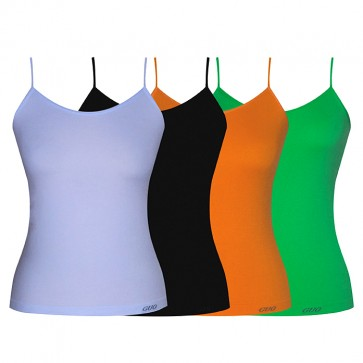 Camisetas Mujer Sin Costuras Ref. 115