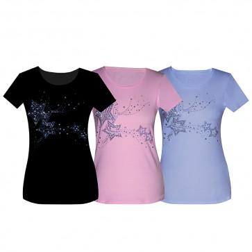 Camisetas Mujer Ref. G 931