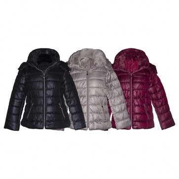 Chaquetas Anorack Mujer Ref. 3115