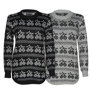 Sweaters Mujer Ref. 963