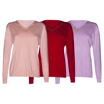 Sweater Ref. G 369