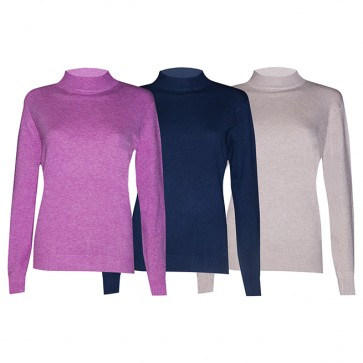 Sweater Mujer Ref. ZCG 005