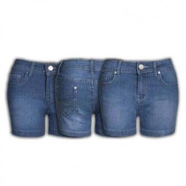 Mini Shorts Vaqueros de Chica Ref. 1101