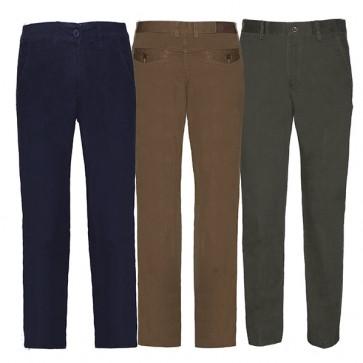 Pantalones Clásicos Hombre Ref. 1838
