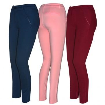 Pantalones Mujer Ref. 909