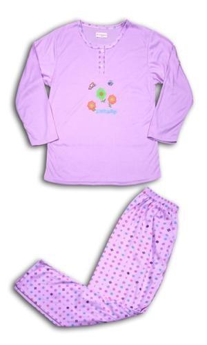 Pijama mujer mod. 1562
