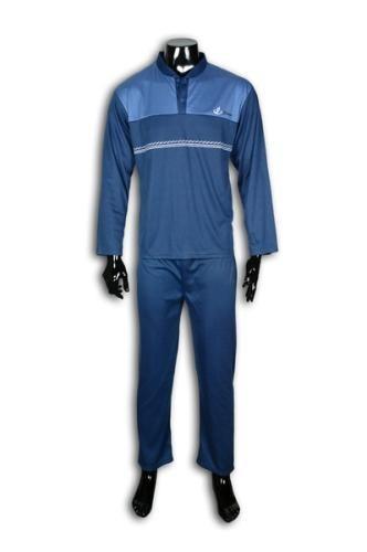 Pijamas de caballero mod. a 03
