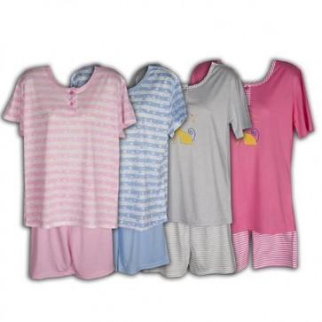 Pijamas de Mujer Ref. 262