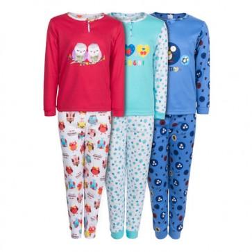 Pijamas Niños Ref. 608