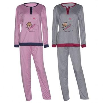 Pijama de Mujer Ref. 1225