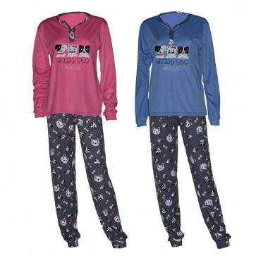 Pijamas Mujer Ref. 134