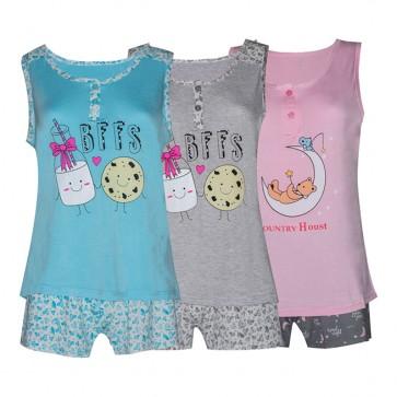 Pijamas Mujer Ref. 575
