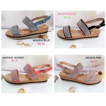 Sandalias de Mujer Ref. MGX 915