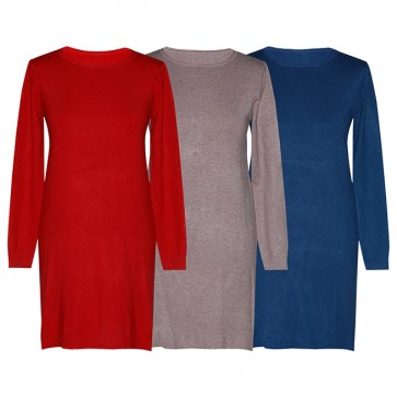 Vestidos Mujer Ref. 6682