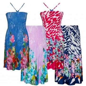 Vestidos Ref. 1036
