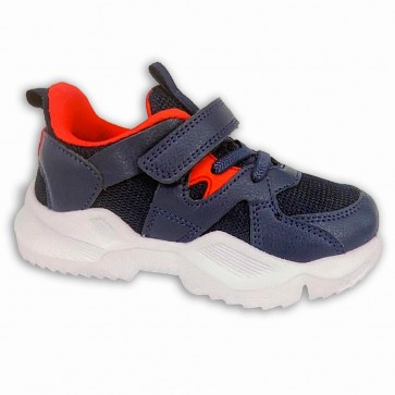 Zapato Sport Infantil Ref. ES 26