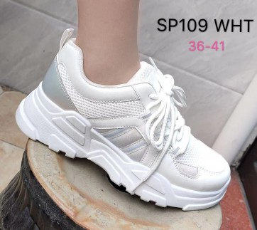 Zapatos Sport Mujer Ref. SP 109