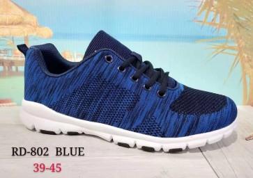 Zapatos Deportivos Hombre RD 802