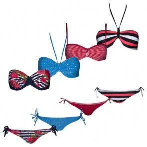 Bikinis Modelos Surtidos Ref. 210
