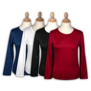 Blusa de mujer mod. 804