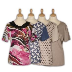 Blusas de Mujer Variadas Ref. 311