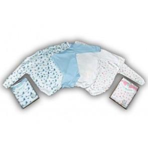 Bodys bebé mod 161