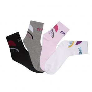 Calcetines Sport Mujer Ref. 757