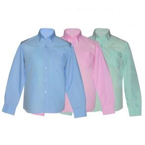 Camisa Hombre Lisa  Ref. 170