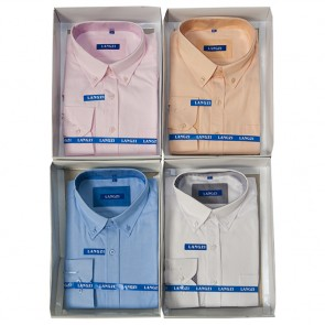 Camisas Hombre Oxford Ref. 1746
