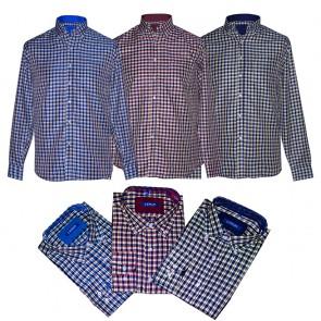 Camisas Hombre Villela Ref. 9603