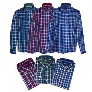 Camisas Hombre Villela Ref. 9616