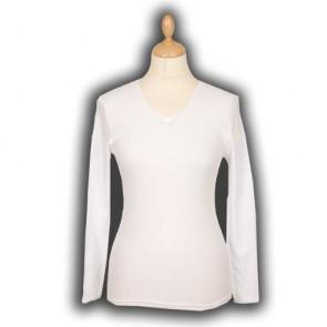 Camiseta de Interior Mujer Ref. 173