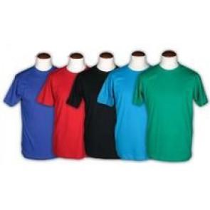 Camisetas de caballero algodón lisas mod. 111