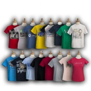 Camisetas Hombre Ref. 1222