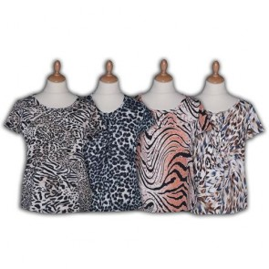 Camisetas Mujer Ref. 1005