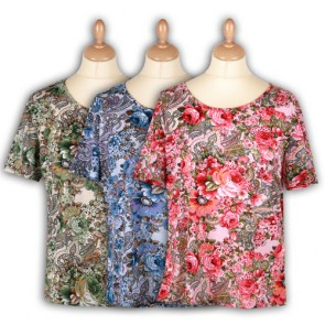 Camisetas Mujer Ref. 156