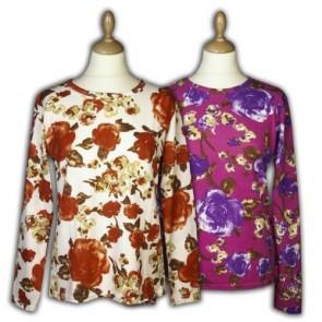 Camisetas mujer Ref. 671