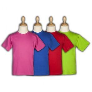 Camisetas Niños Ref. 110