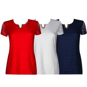 Camisetas Mujer Ref. 074