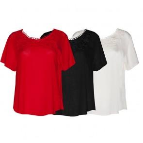 Camisetas Mujer Ref 1047