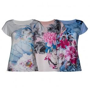 Camisetas Mujer Ref. 1080
