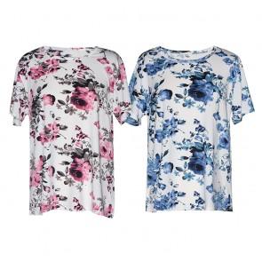 Camisetas Mujer Ref. 2345