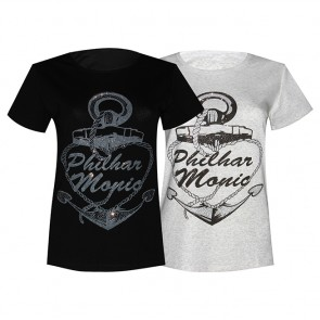 Camisetas Mujer Ref. 23907