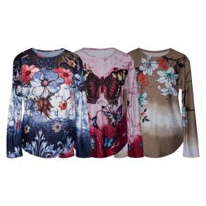 Camisetas Mujer Ref. 559