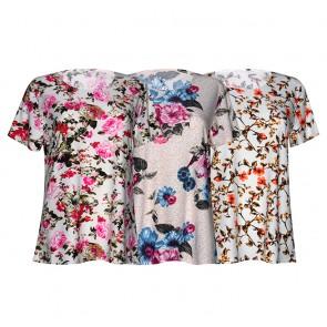 Camisetas Mujer Ref. 216